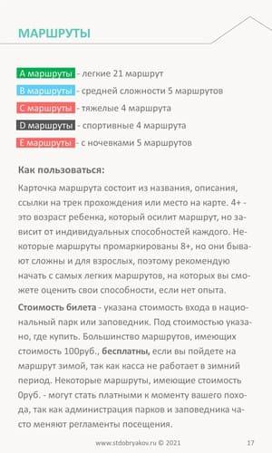 Превью путеводителя